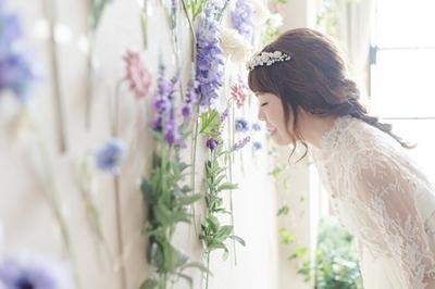 フレアージュ桜坂 袖あり長袖ドレス ナチュラルクラシカルスタンドドレス.jpg