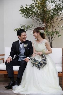 軽井沢高原教会 ナチュラルウエディング ナチュラルドレス - コピー.JPG